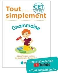 Charlotte Laffargue - Grammaire CE1.