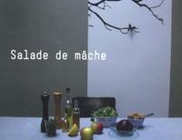 Charlotte Lascève - Les petites séquences - Volume 1, Salade de mâche ; Courge spaghettis ; Tarte au citron.