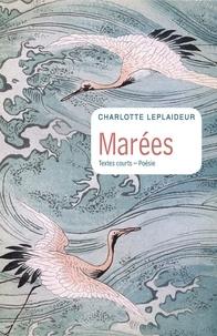 Téléchargez les livres sur iPad 3 Marées MOBI ePub (French Edition) 9791026238645