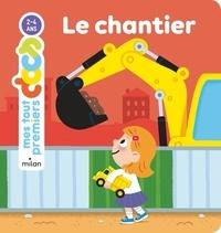 Charlotte Malinge et Didier Balicevic - Le chantier.