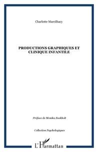 Charlotte Marcilhacy - Productions graphiques et clinique infantile.