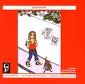 Charlotte Mareau - Juste avant. 1 CD audio