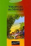 Charlotte Meurisse - Vacances au Sénégal.