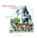 Charlotte Moreau et Rey Vaddim - Père Lachaise - Un voyage.