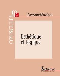 Manuels de téléchargement DJVU PDB Esthétique et logique (Litterature Francaise)