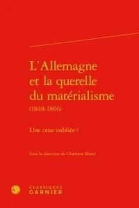 LAllemagne et la querelle du matérialisme (1848-1866) - Une crise oubliée ?.pdf