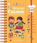 Charlotte Morin - Le Larousse junior de la cuisine - Des recettes faciles pour les enfants !.