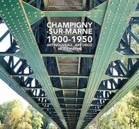Champigny-sur-Marne 1900-1950 - Art Nouveau - Art Déco - Modernisme.pdf