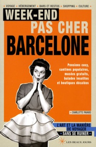 Charlotte Pavard - Barcelone.