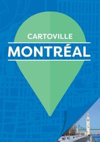 Téléchargement d'ebooks itouch gratuits Montréal DJVU PDB en francais