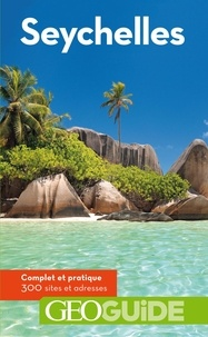 Télécharger des ebooks google books Seychelles en francais