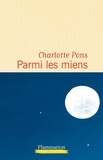 Charlotte Pons - Parmi les miens.