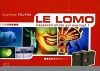 Charlotte Poupon - Le Lomo.