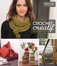 Charlotte Rion - Crochet créatif - 30 idées mode et déco.