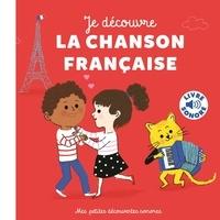 Charlotte Roederer - Je découvre la chanson française.