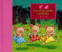 Charlotte Roederer - Les trois petits cochons.