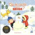 Charlotte Roederer - Qui se cache dans la neige ?.