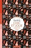Charlotte Roudaut - Paris chic et jolie à petits prix.
