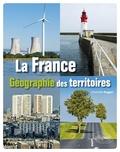 Charlotte Ruggeri - La France - Géographie des territoires.