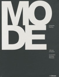 Deedr.fr Mode, 150 ans d'histoire - Couturiers, stylistes, marques Image