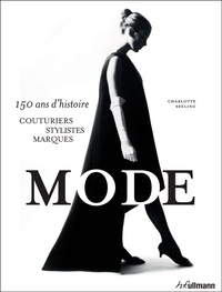 Mode - 150 ans dhistoire : couturiers, stylistes, marques.pdf