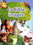 Charlotte Thorne et Gill Guile - La Bible imagée - Les histoires bibliques préférées des tout jeunes lecteurs.