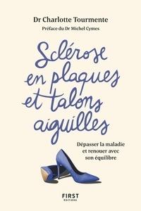 Livres audio téléchargeables gratuitement en ligne Sclérose en plaques et talons aiguille  - Dépasser la maladie et renouer avec son équilibre PDB ePub (French Edition) 9782412043677 par Charlotte Tourmente
