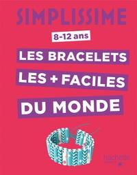 Charlotte Vannier - Les bracelets les + faciles du monde.