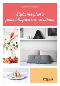 Charlotte Vannier - Stylisme photo pour blogueuses créatives.