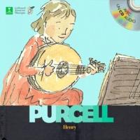 Charlotte Voake et Marielle-D Khoury - Henry Purcell. 1 CD audio