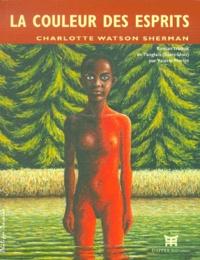Charlotte Watson Sherman - .
