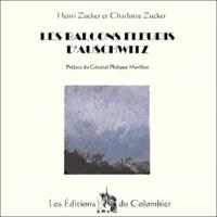 Charlotte Zucker et Henri Zucker - .