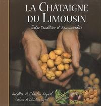 Deedr.fr La châtaigne du Limousin - Entre tradition et gourmandise Image