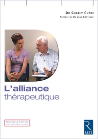 L'alliance thérapeutique - Charly Cungi |