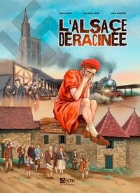 Charly Damn et Jean-Marie Cuzin - L'Alsace déracinée.