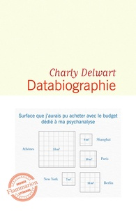 Charly Delwart - Databiographie.