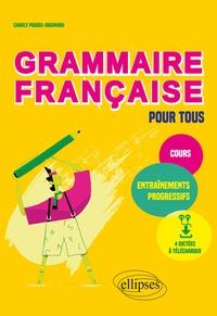 Deedr.fr Grammaire française pour tous - Cours et entraînements progressifs Image