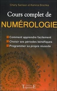 Charly Samson - Cours complet de numérologie.