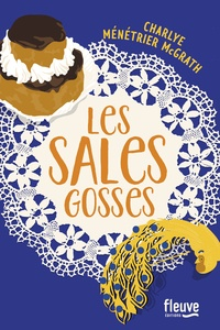 Ebook forum télécharger ita Les sales gosses par Charlye Ménétrier McGrath (French Edition) 9782265118508 ePub CHM
