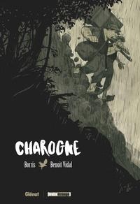 Benoit Vidal - Charogne.