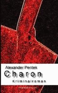 Charon - Kriminalroman.