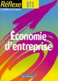 Charron - Économie d'entreprise.