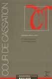 Charruault et  Betoulle - L'innovation technologique - Rapport annuel 2005.