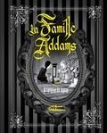 Chas Addams - La famille Addams - A l'origine du mythe.