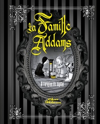 La famille Addams- A l'origine du mythe - Chas Addams pdf epub