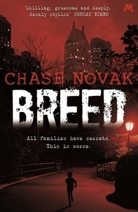 Chase Novak - Breed.