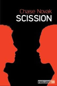 Chase Novak - Scission.