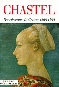 Renaissance italienne 1460-1560 : Tome 1, Renaissance méridionale, Tome 2, Le grand atelier dItalie.pdf