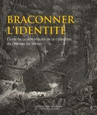 Château de Jehay - Braconner l'identité - Etude de la tête réduite de la collection du château de Jehay.