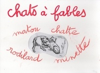 De la mare Fontaine - Chats à Fables.